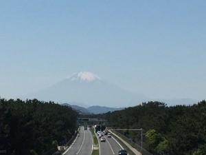 The Road to Mt Fuji - 2016 Golden Week in Japan