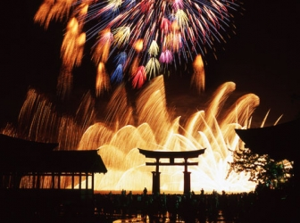 Summer in Japan – Best Times to View Fireworks (Hanabi)