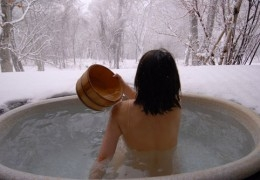 How to Bathe Like a Local In Japan – Onsen History and Basics