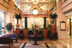 The Court Hotel Kurashiki