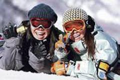 smiling_female_skiiers