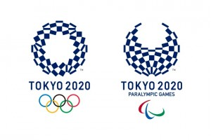 The New Tokyo 2020 Olympics and Paralympics Logos