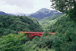 Mountains of Kiyosato Japan (Photo by Jun Takeuchi)
