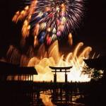 Best Times to Visit Japan: Fireworks Festivals (Hanabi)